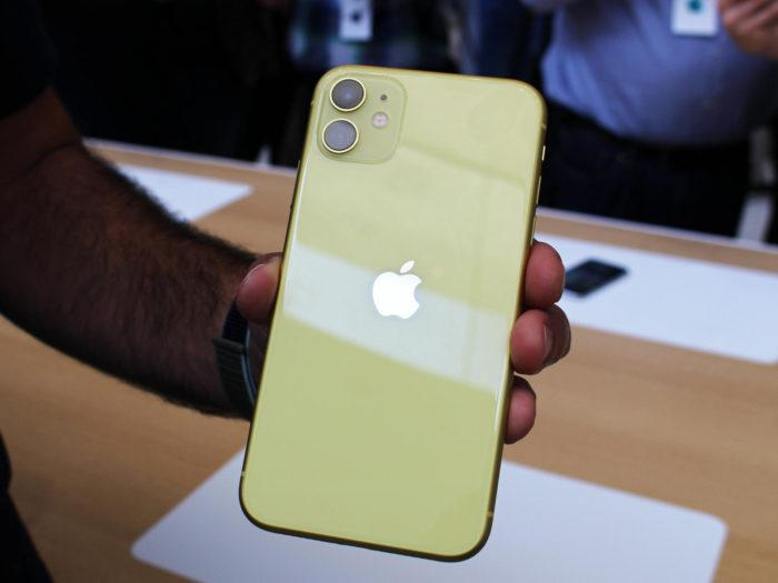 iphone11backyellow cdnews.ru  - Обзор: Apple iPhone 11 - Превосходная замена iPhone XR ?