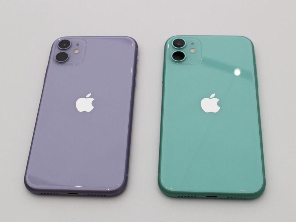 iphone11bluepurple cdnews.ru  1024x768 - Обзор: Apple iPhone 11 - Превосходная замена iPhone XR ?