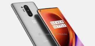 OnePlus toont 'OnePlus Concept One' op CES 2020