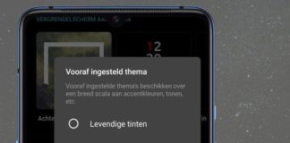 'Donkere modus is in Android 11 handmatig in te plannen'
