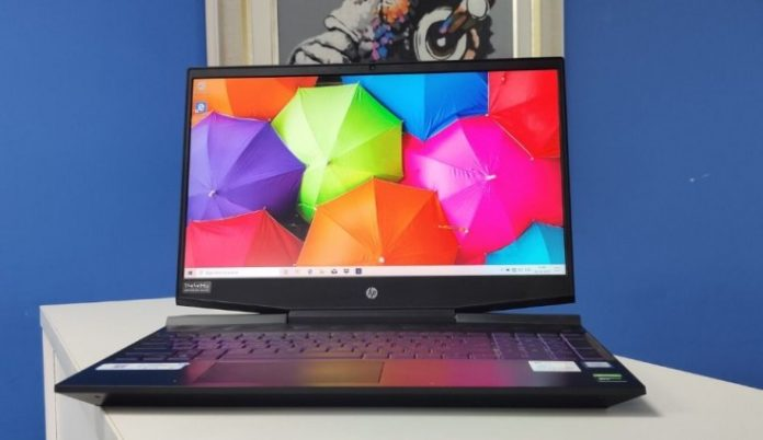 HP Pavilion Gaming laptop ( 15-dk0052TX) review: Is it worth buying?