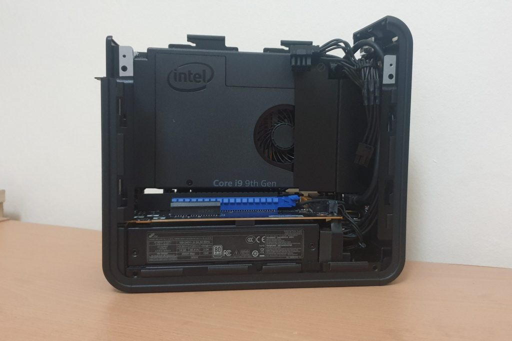 Intel Ghost Canyon