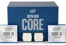 intel 10th gen hero