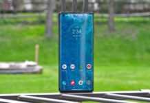 Обзор Motorola Edge Plus