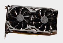 EVGA GeForce GTX 2060 Super SC Ultra