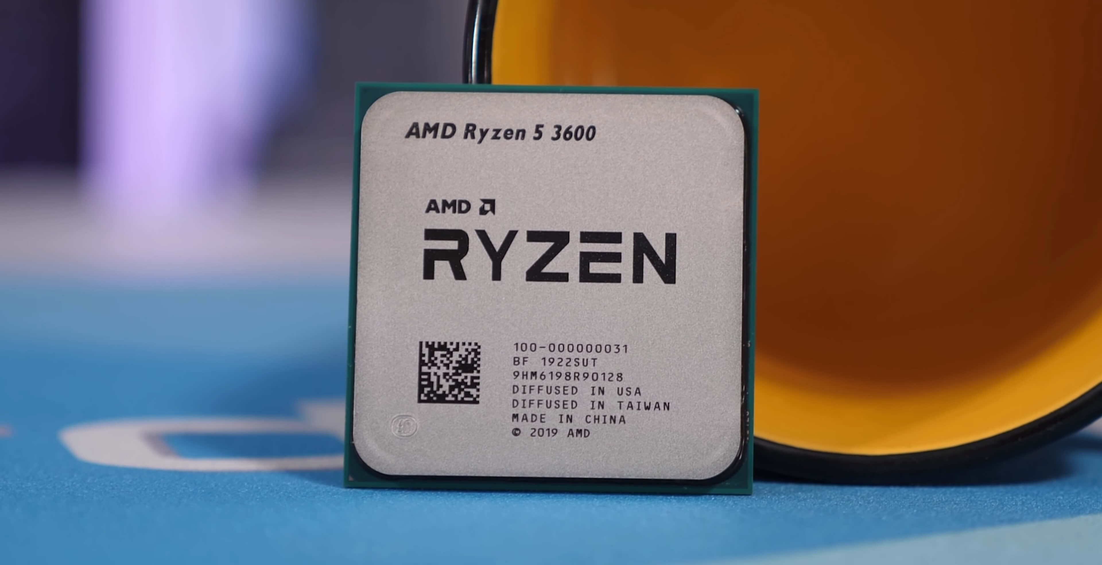 AMD Ryzen 5 3600 против Intel Core i5-9400F: Mainstream Titans Clash