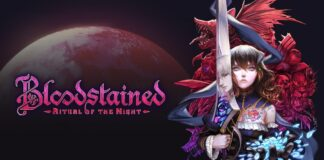 Bloodstained: Ritual of the Night выходит на Android и iOS